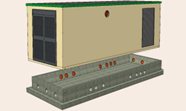 Cabina Inverter