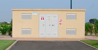 Servizi TCT SRL Divisione Cabine Elettriche